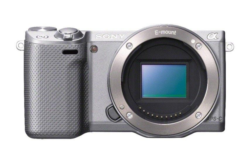 NEX5R - NEX-5R le nouvel hybride signé Sony