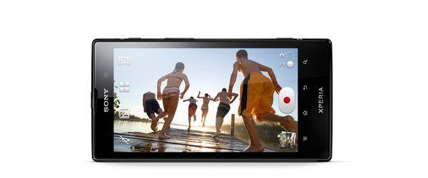 Test Sony Xperia Ion - Test du Sony Xperia ION