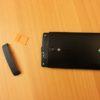 Test Xperia Ion SD SIM 100x100 - La 4G chez Free ?