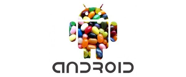 android jelly bean - Samsung distribue des bonbons...