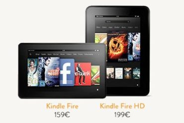 bandeau amazon kindle fire hd 370x247 - Les tablettes Amazon débarquent...
