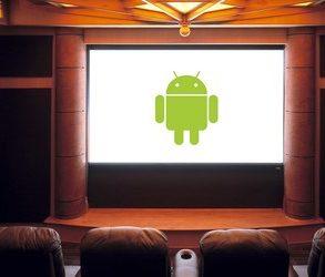 bandeau android homecinema 293x250 - Connecter un TizzBird F20 à votre télé