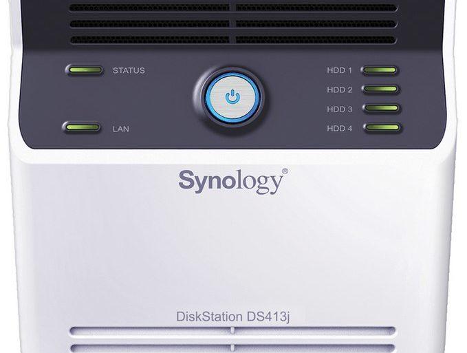 ds413j 679x513 - Synology lance le DS413j