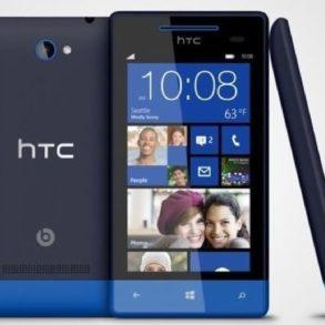 htc windows phone 8s 293x293 - Les Windows Phone 8X et 8S d'HTC débarquent