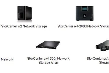 iomega storcenter 370x247 - [Edit] Iomega - 1 million de NAS