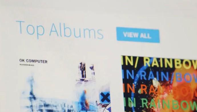 megabox top album - MegaBox arrivent...