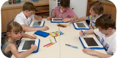 BIC Tab classe - Les ardoises numériques arrivent en classe