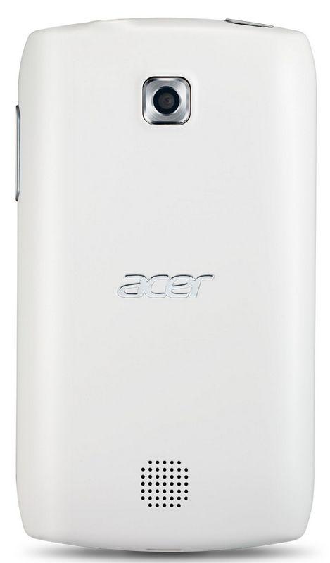 Liquid Z110 Blanc - Acer Liquid Z110 Duo à 99€