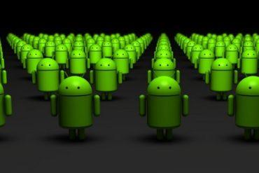 armee android 370x247 - Google annonce les Nexus 4, 7 et 10