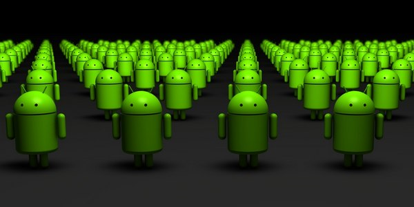 armee android - Android 4.2 tout buggé...