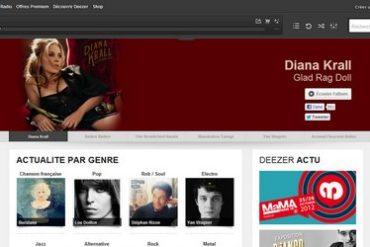 deezer 100 millions euros 370x247 - Deezer lève 100 millions €