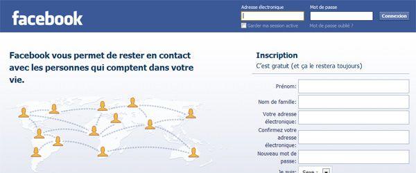 facebook page accueil - Facebook - Le milliard, le milliard...
