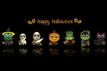 happy halloween 370x247 - Happy Halloween