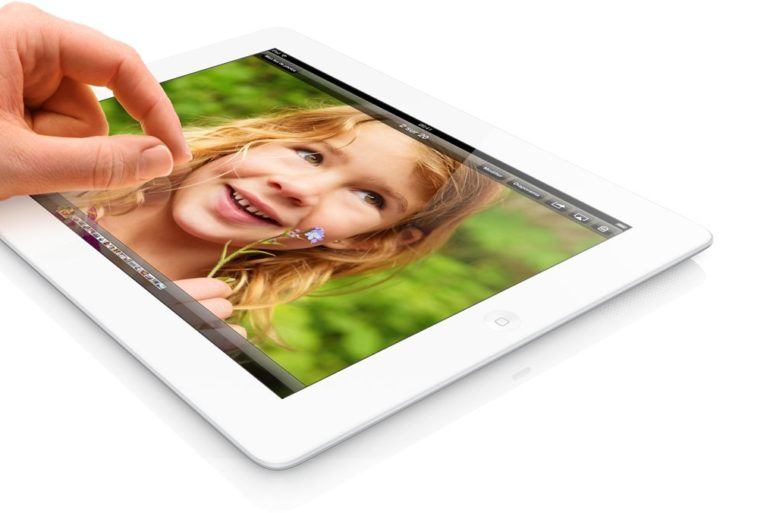 ipad4 770x513 - iPad mini et iPad 4 - Où sont les révolutions ?