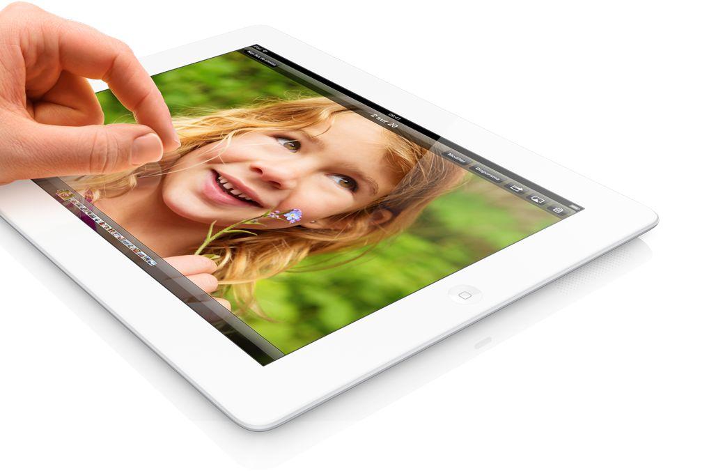 ipad4 - iPad mini et iPad 4 - Où sont les révolutions ?