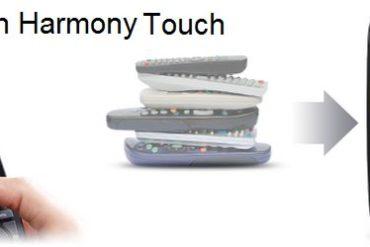logitech harmony touch titre 370x247 - Logitech Harmony Touch débarque