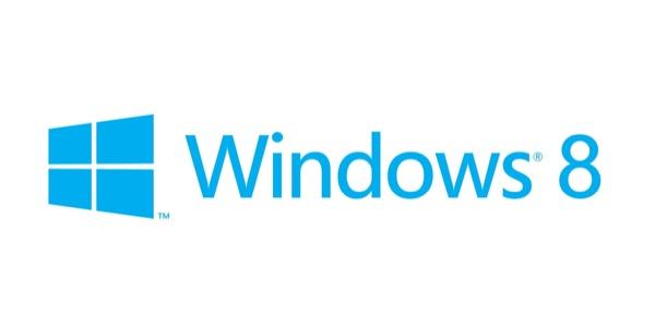logo windows 8 - Windows 8 est arrivé...