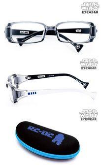 lunettes montures star wars R2D2 - Des lunettes Star Wars