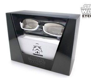 paire lunettes montures star wars 293x250 - Des lunettes Star Wars