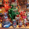 Strasbourg Robot Droid 100x100 - La clé USB de 007