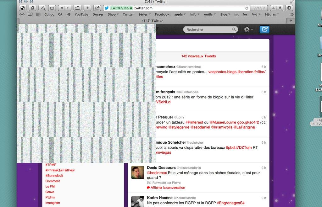 bug retina - Apple, pourquoi je suis déçu !