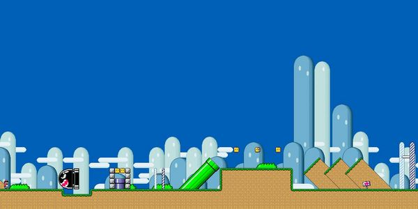 jeux video mario nintendo console