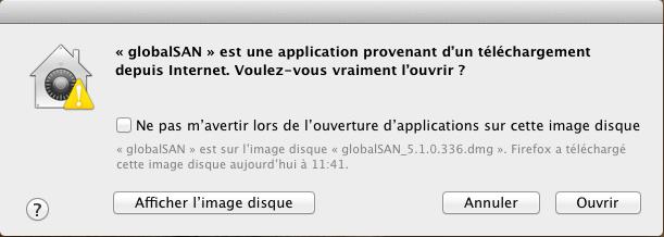 Initiateur iSCSI MacOSX 2 - [MAJ] - Installer 2 serveurs de données (SAN) répliqués avec OpenMediaVault et DRBD