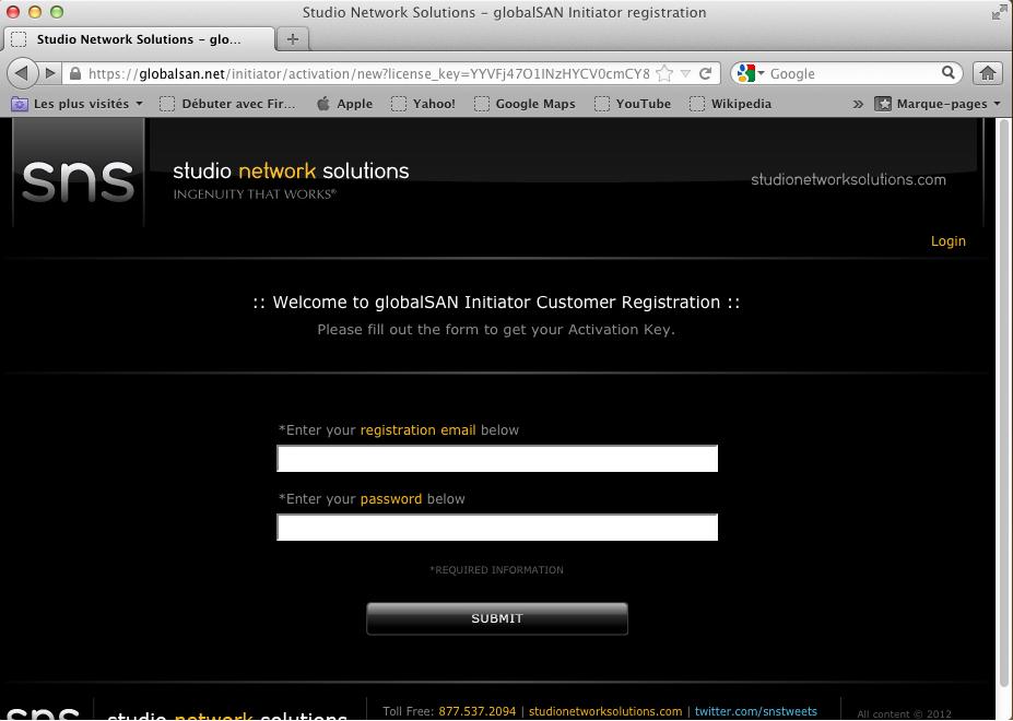 Initiateur iSCSI MacOSX Param 14 - [MAJ] - Installer 2 serveurs de données (SAN) répliqués avec OpenMediaVault et DRBD