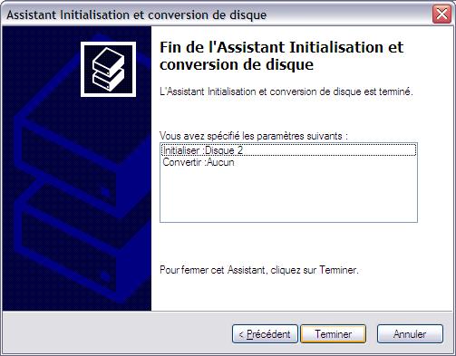 Initiateur iSCSI XP10 - [MAJ] - Installer 2 serveurs de données (SAN) répliqués avec OpenMediaVault et DRBD
