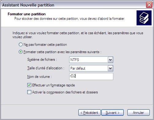 Initiateur iSCSI XP15 - [MAJ] - Installer 2 serveurs de données (SAN) répliqués avec OpenMediaVault et DRBD