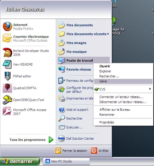 Initiateur iSCSI XP6 - [MAJ] - Installer 2 serveurs de données (SAN) répliqués avec OpenMediaVault et DRBD