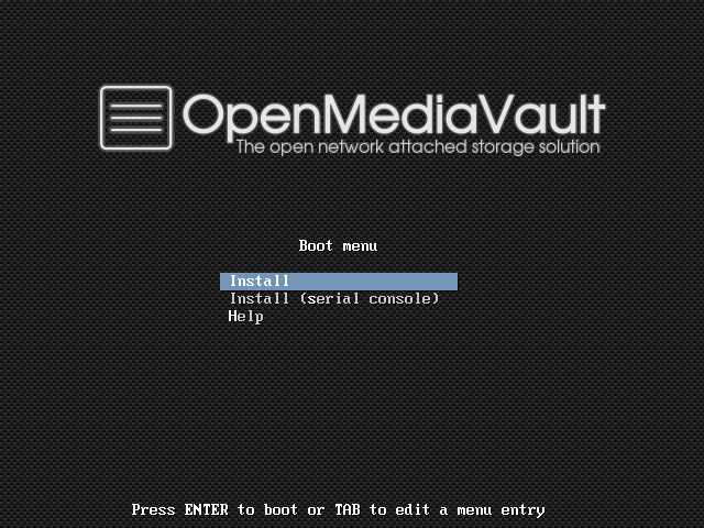 OpenMediaVault1 - [MAJ] - Installer 2 serveurs de données (SAN) répliqués avec OpenMediaVault et DRBD