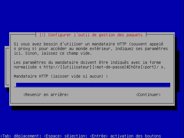 OpenMediaVault10 - [MAJ] - Installer 2 serveurs de données (SAN) répliqués avec OpenMediaVault et DRBD