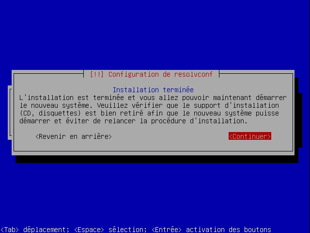 OpenMediaVault11 - [MAJ] - Installer 2 serveurs de données (SAN) répliqués avec OpenMediaVault et DRBD