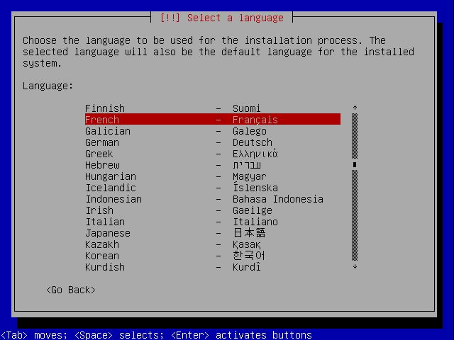 OpenMediaVault2 - [MAJ] - Installer 2 serveurs de données (SAN) répliqués avec OpenMediaVault et DRBD