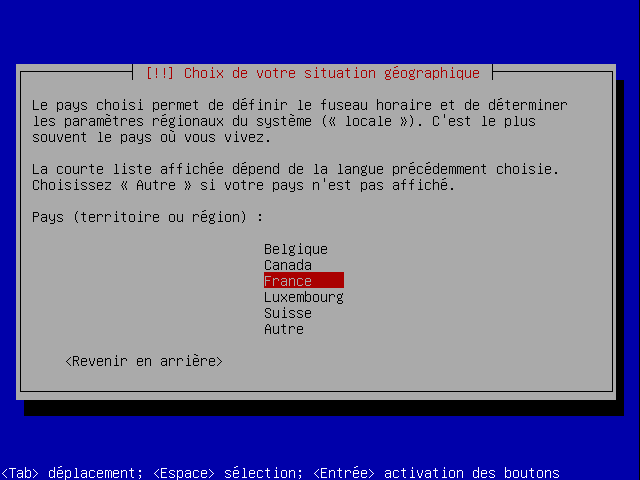 OpenMediaVault3 - [MAJ] - Installer 2 serveurs de données (SAN) répliqués avec OpenMediaVault et DRBD