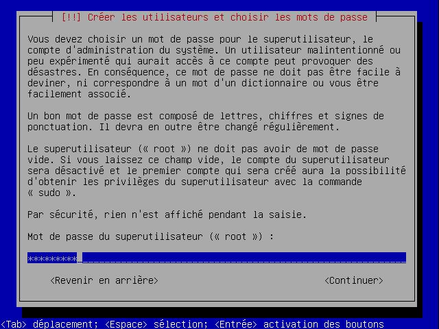 OpenMediaVault5 - [MAJ] - Installer 2 serveurs de données (SAN) répliqués avec OpenMediaVault et DRBD