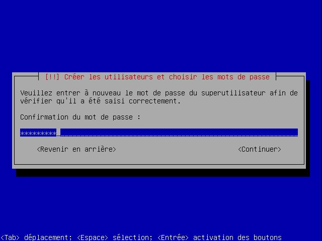 OpenMediaVault6 - [MAJ] - Installer 2 serveurs de données (SAN) répliqués avec OpenMediaVault et DRBD