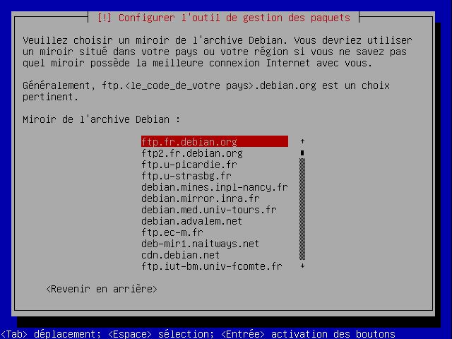 OpenMediaVault9 - [MAJ] - Installer 2 serveurs de données (SAN) répliqués avec OpenMediaVault et DRBD