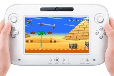 nintendo wii u 370x247 - La Wii U crackée ?