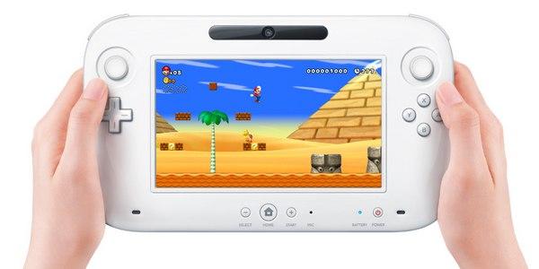 nintendo wii u - La Wii U crackée ?