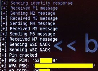 pin cracked 341x247 - Comment cracker un WiFi WPA/WPA2 ?