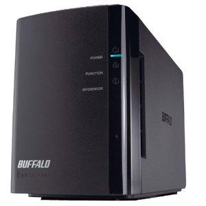 Buffalo LinkStation Duo - Soldes… 2ème démarque