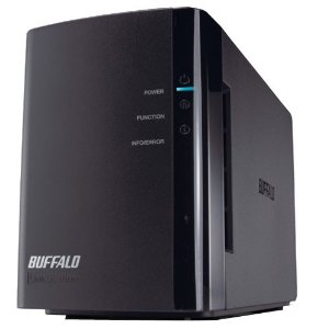 Buffalo LinkStation Duo Soldes High Tech… Bons plans Amazon