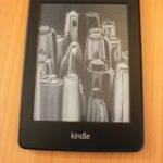 Kindle Paperwhite01 150x150 - Test du Kindle Paperwhite