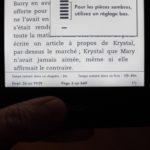 Kindle Paperwhite08 150x150 - Test du Kindle Paperwhite