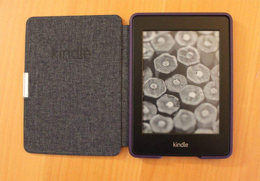 Kindle Paperwhite09 1024x715 - Test du Kindle Paperwhite