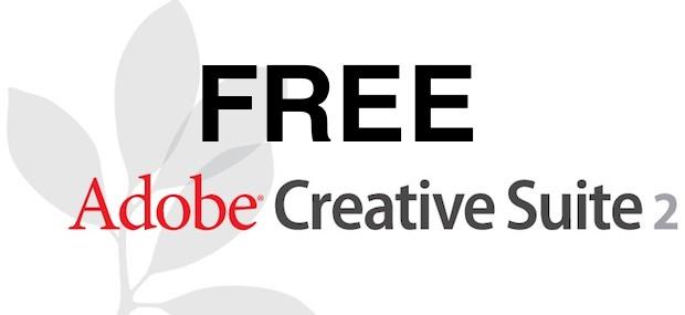 adobe creative suite 2 - Brève - Adobe Creative Suite 2 gratuit
