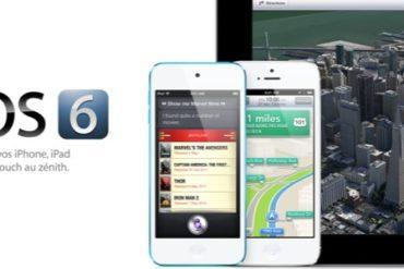 apple ios 6 370x247 - iOS 6.1 est disponible et son jailbreak aussi...