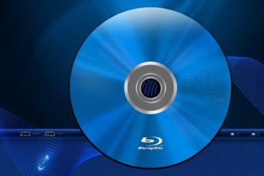 blu ray disc 370x247 - Comment lire un film Blu-ray avec Windows 8 ?